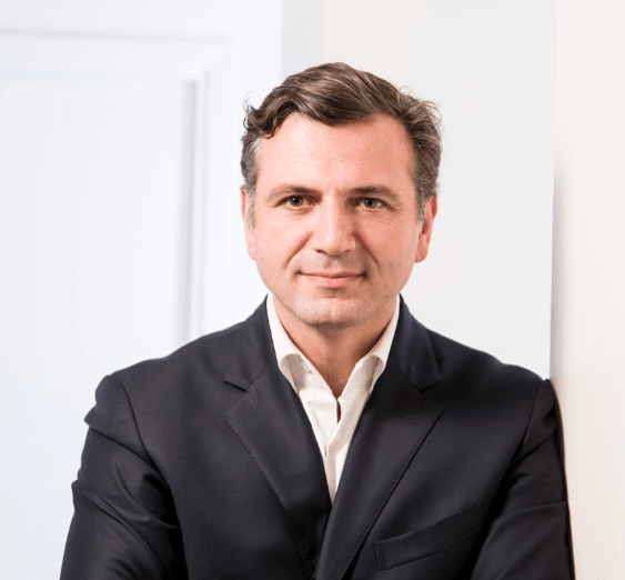 Marc Le Vernoy – «Numen finalise des solutions verticales au départ du coffre fort numérique!»