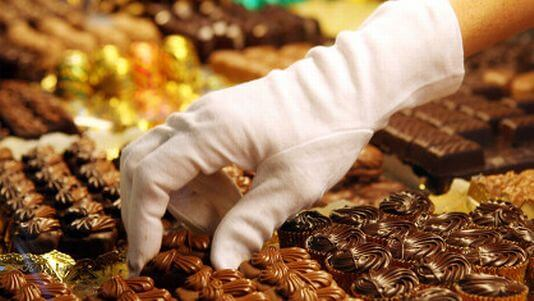 Google Apps for Business chez Barry Callebaut