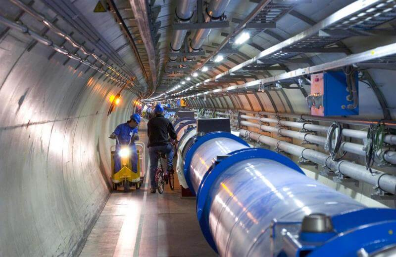 Software AG au CERN: visibilité totale sur tous les systèmes