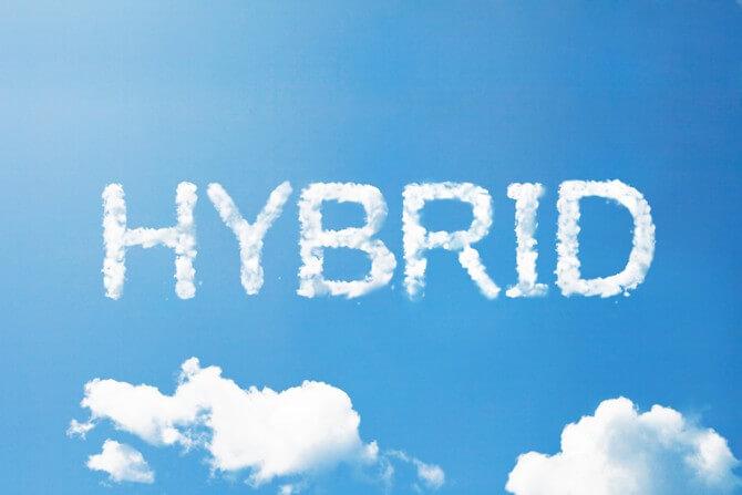 Cloud hybride… Apogée d'ici quatre ans !
