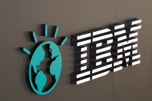 IBM en passe de se transformer complètement