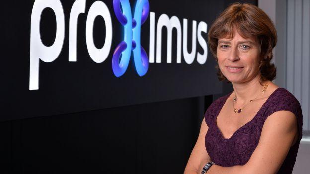Proximus et Cisco renforcent leur partenariat stratégique