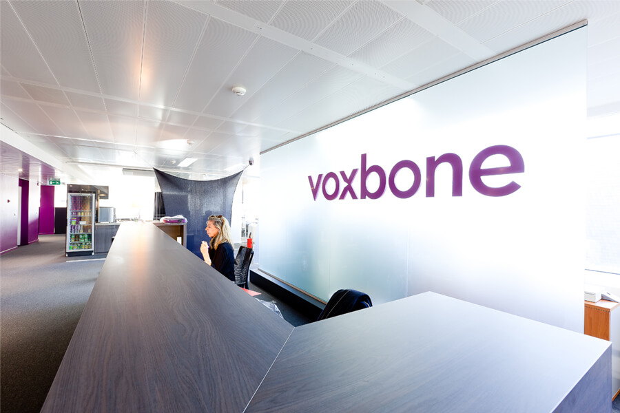 Voxbone, le spécialiste des «numéros DID», cartonne !