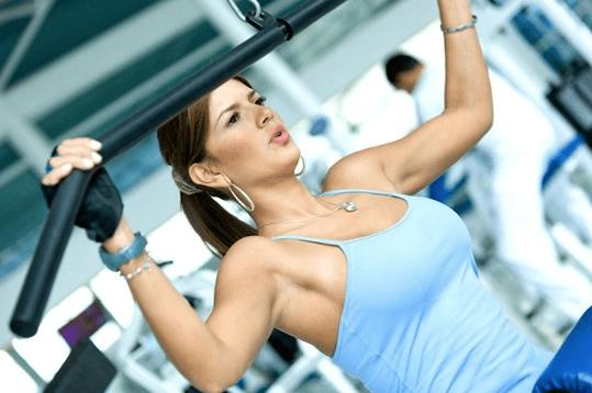 Econocom muscle Basic-Fit