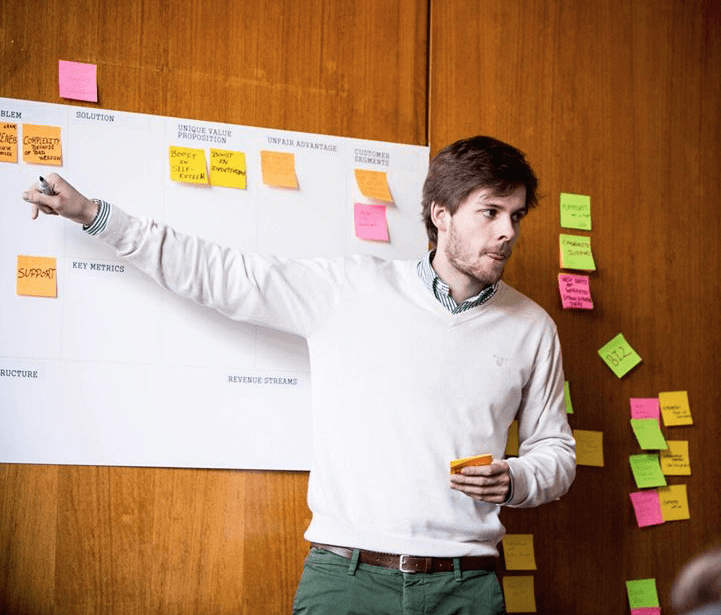 Startup Weekend Brussels s'intéresse aux populations âgées