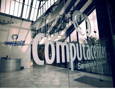 Computacenter, outsourceur préféré en Belgique