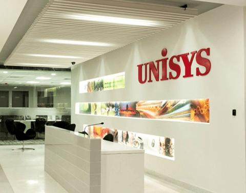 Unisys, jackpot à la Commission européenne