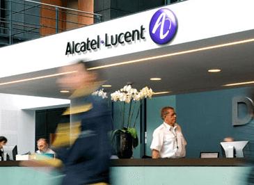 Alcatel-Lucent Enterprise Benelux cartonne !