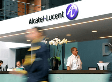 Alcatel-Lucent Enterprise Benelux cartonne !