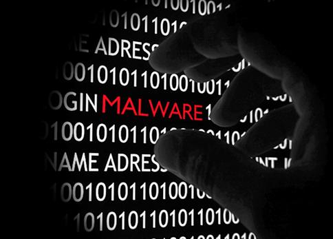 Logiciels sans licence = plus de risques de malwares !