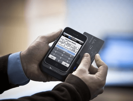VeriFone lance à Bruxelles son activité e-commerce au Benelux