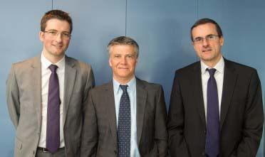 CLEARSTREAM SERVICES – ADN finances présence au Luxembourg, statut de Professionnel des Services Financiers