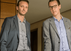 La startup UgenTec lève un peu plus d'un million EUR