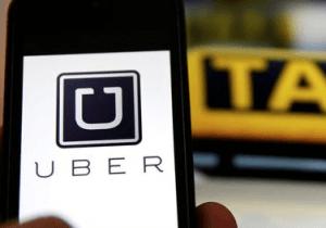 Uber s'attaque aux taxis de l'aéroport de Bruxelles