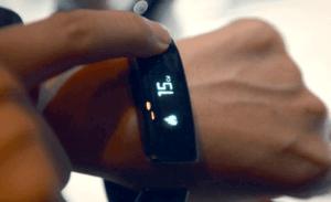 Prendre le contrôle d'un bracelet connecté ? Facile !