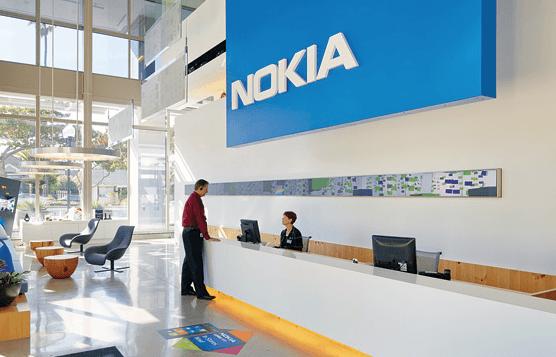 Nokia s'apprête à absorber Alactel-Lucent