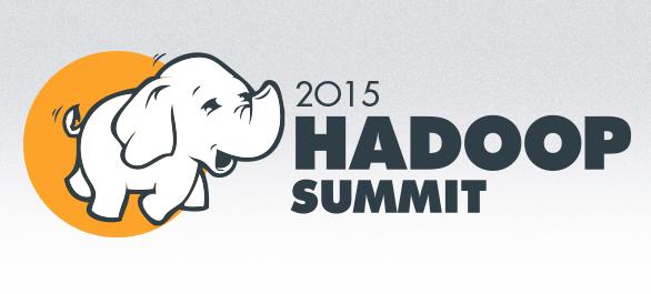 Hadoop Summit Brussels 2015, une couronne pour Hadoop