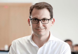 Romain Chaumais –  Quand «e» et commerce ne font plus qu'un !