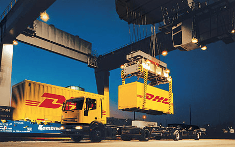 DHL et Cisco à fond dans l'Internet of Things
