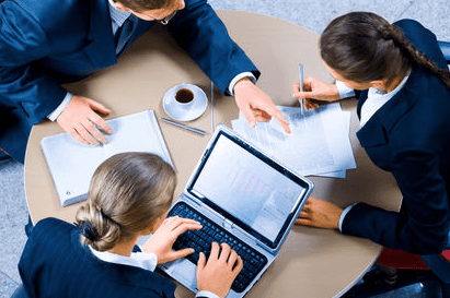 Computerland Managed Workplace, «all-in-one» avec HP