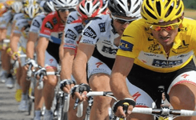 Dimension Data sur le Tour de France analysera les big data