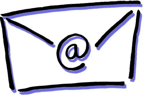Priorité aux e-mails, puis aux appels téléphoniques