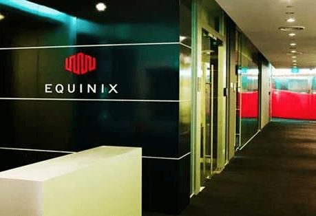 Equinix, nouveau leader européen des data centers