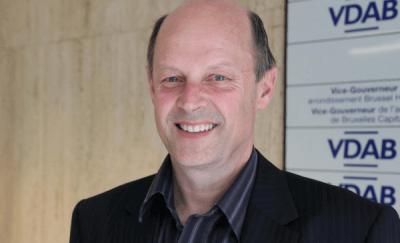 Paul Danneels du VDAB nommé CIO européen de l'année