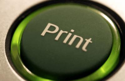 Les PME belges mécontentes de leurs imprimantes !