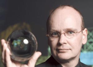 Ian Pearson – La fin du cash en 2025 ?