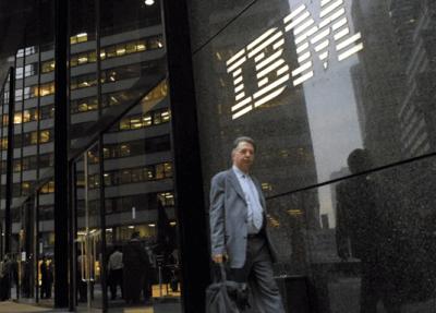 IBM, numéro un du cloud computing... par les brevets !