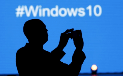 Windows 10 : gare au ransonware !