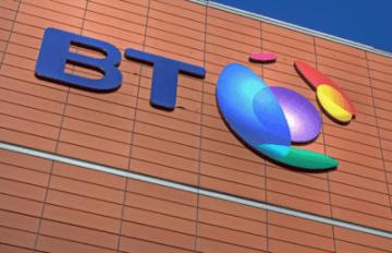 BT : deuxième contrat cadre à la Commission européenne !