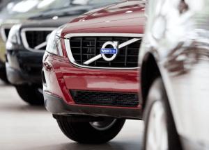 Haute disponibilité pour les concessionnaires Volvo