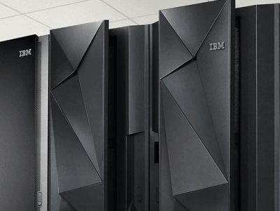 IBM LinuxONE Emperor : premier mainframe «open source» !