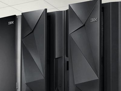 IBM LinuxONE Emperor : premier mainframe «open source» !