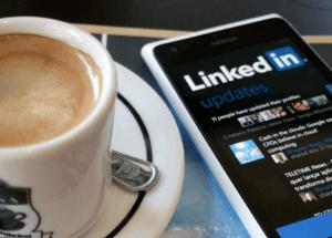 LinkedIn Lookup, le nouvel intranet