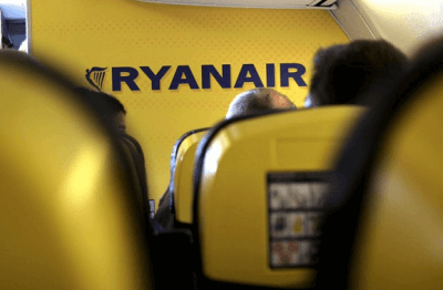 Ryanair sur les traces de Booking.com ?