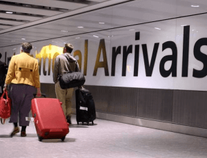 Unisys facilite l'enregistrement des passagers de Rotterdam-La Haye