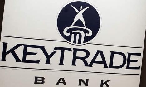 Keytrade Bank : cession pour cause de recentrage
