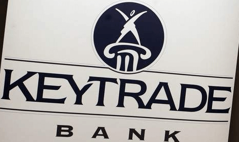 Keytrade Bank : cession pour cause de recentrage