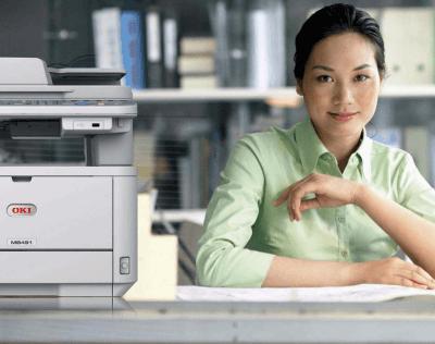 Les PME belges ne croient pas encore au cloud printing