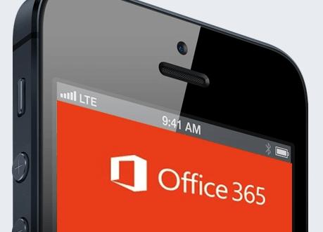 En Europe, Office 365 distance les Google Apps