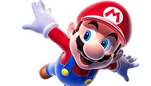 Super Mario, 30 ans, 40 ko sur la balance !