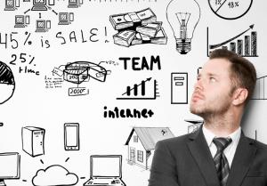 Big data : le succès des projets tient au soutien des dirigeants