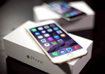 iOS 9, taillé pour l'entreprise. A peine disponible, déjà un succès !