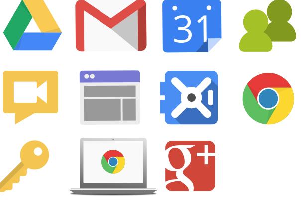 Google Apps for Work : certification ISO 27018 !
