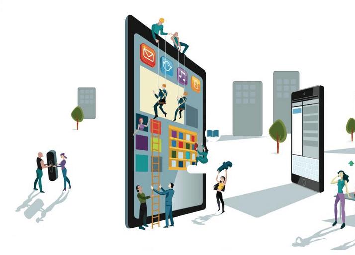 Les «trois A» de la réussite numérique selon Bain & Company