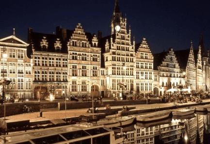 Interoute va étendre le réseau en fibre optique belge