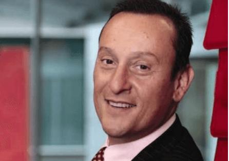 Eric Gryson - Ce que la vente du FT signifie pour les médias